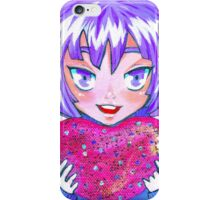 Cupid Holly iPhone Case/Skin