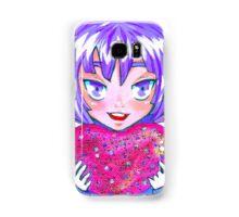 Cupid Holly Samsung Galaxy Case/Skin