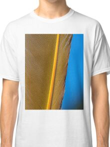Feathers of a Bird Classic T-Shirt