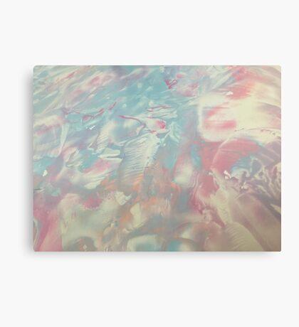 Pantone Blend Canvas Print