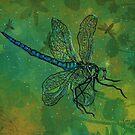 Dragonfly Magic by Robin Monroe