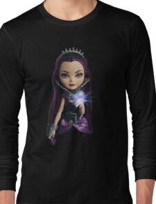 Raven Queen Long Sleeve T-Shirt