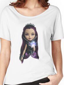 Raven Queen Women's Relaxed Fit T-Shirt