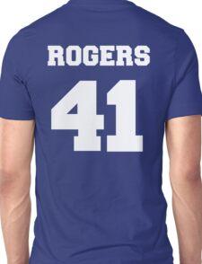 Rogers Unisex T-Shirt