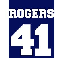 Rogers Photographic Print
