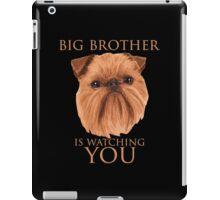 Big Brother iPad Case/Skin