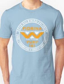 Fiorina Fury 161  Weyland Yutani T-Shirt