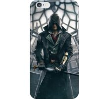 Assassin's Creed Syndicate iPhone Case/Skin