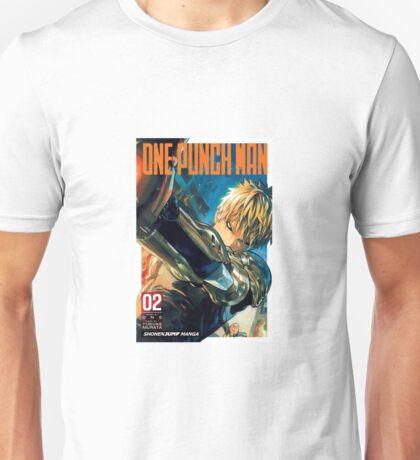 Genos Unisex T-Shirt