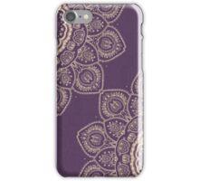 Lavender Tulips iPhone Case/Skin