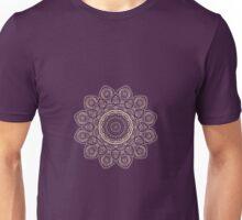 Lavender Tulips Unisex T-Shirt