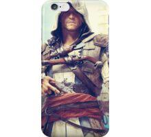 Assassin's Creed Edward iPhone Case/Skin