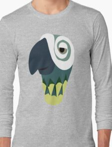 Parrot Long Sleeve T-Shirt