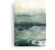 ocean landscape Metal Print