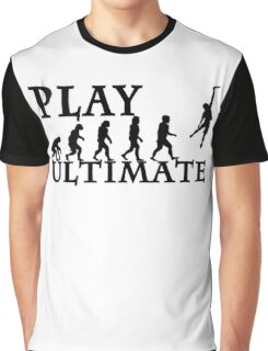 Ultimate  Graphic T-Shirt
