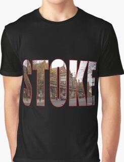 Stoke Graphic T-Shirt