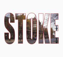 Stoke One Piece - Short Sleeve