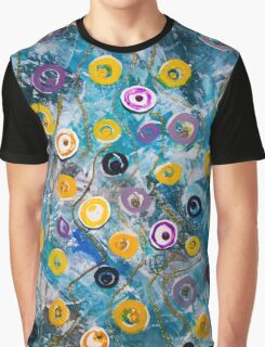 Circles of Joy Graphic T-Shirt