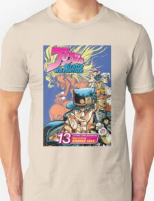 Jojo's Bizarre Adventure Cool Stuff Unisex T-Shirt