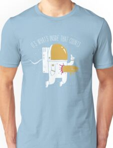 Space Sucks Unisex T-Shirt