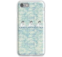 The Grand King iPhone Case/Skin