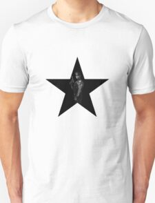 """""""he's a ghost story"""" T-Shirt"""