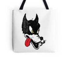Big Bad Wolf Tote Bag