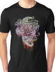 Mixtape Graffiti  T-Shirt