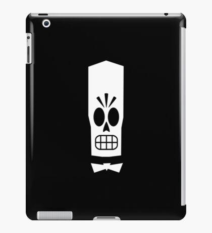 MANNY CALAVERA 2 iPad Case/Skin