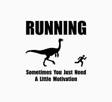 Running Motivation Unisex T-Shirt