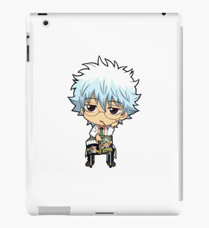 Gintama Chibi iPad Case/Skin