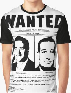 The Election Killer Graphic T-Shirt