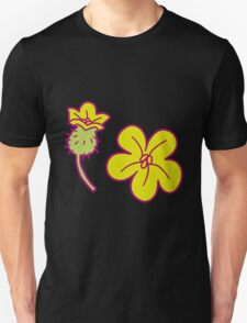 Watermelon Blossoms Unisex T-Shirt
