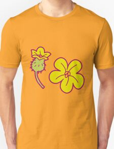 Watermelon Blossoms Unisex T-Shirt