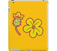 Watermelon Blossoms iPad Case/Skin