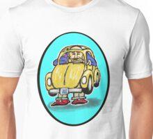 Little Compact  Unisex T-Shirt