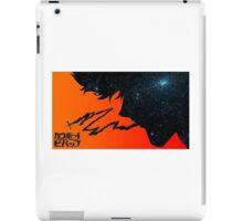 COWBOY BEBOP - Spike iPad Case/Skin