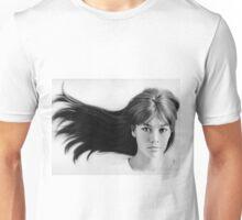 Françoise (Francoise) Hardy - History's Most Fashionable Face Unisex T-Shirt