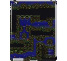 Coral Capers iPad Case/Skin