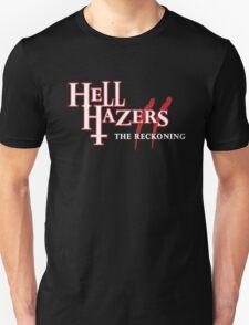 Supernatural Hell Hazers II T-Shirt Unisex T-Shirt