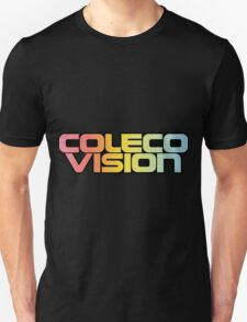 ColecoVision logo T-Shirt
