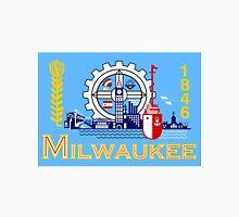 Milwaukee flag Unisex T-Shirt