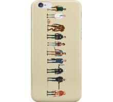 Half Life 2 Pixel iPhone Case/Skin