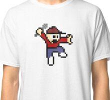 8-Bit Audio Master Classic T-Shirt