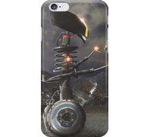 Bug Zapper 5000 iPhone Case/Skin