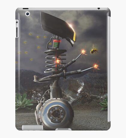 Bug Zapper 5000 iPad Case/Skin