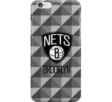 Brooklyn Nets iPhone Case/Skin