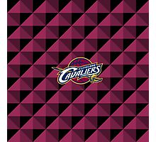 Cleveland Cavaliers Photographic Print