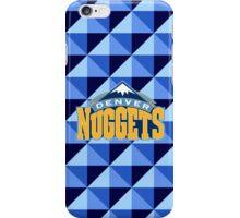 Denver Nuggets iPhone Case/Skin