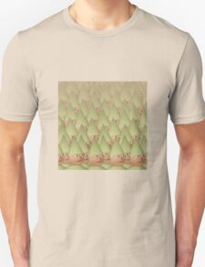 gnome into the distance Unisex T-Shirt